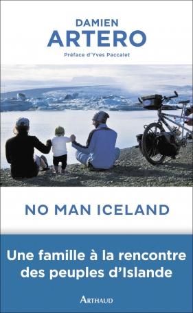 No man Iceland