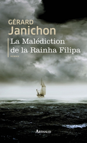 La Malédiction de la Rainha Filipa