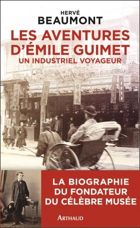 Les Aventures d'Émile Guimet