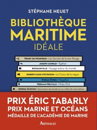 Bibliothèque maritime idéale