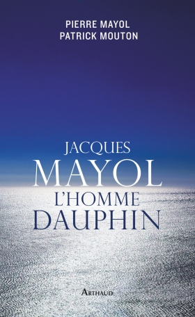 Jacques Mayol, l'homme dauphin
