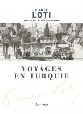 Voyages en Turquie