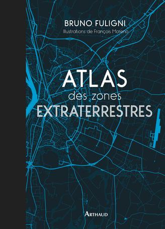 Atlas des zones extraterrestres