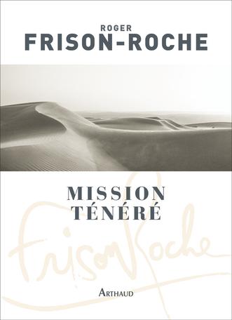 Mission Ténéré – Sahara de l'aventure