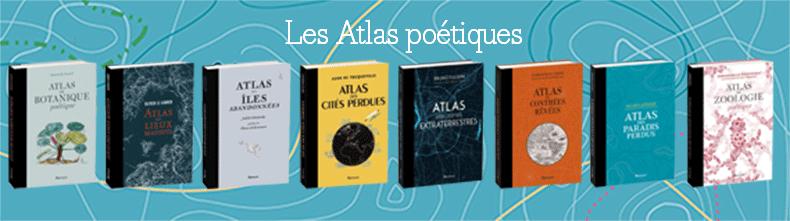 Collection des Atlas